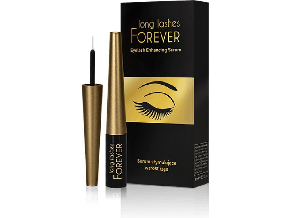 foto Long Lashes Forever