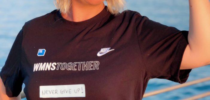 WMNS Together: I Super Poteri delle Donne per Cambiare il Mondo