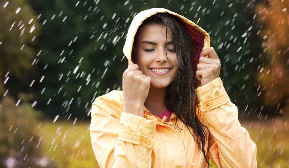 Abbigliamento da pioggia: 3 Idee Favolose