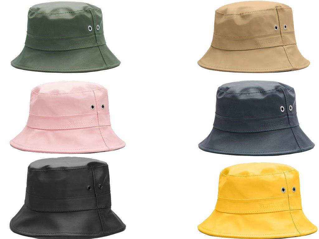 foto del cappello Beckholmen di Stutterheim