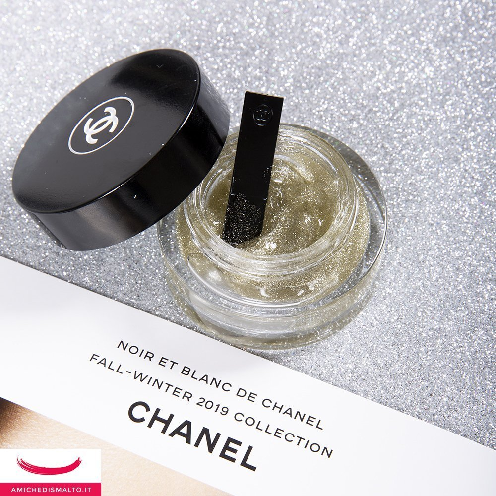 Foto di Le gel Paillettè di Chanel
