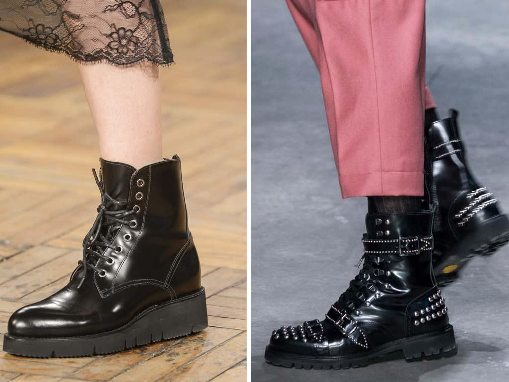 foto scarpe moda