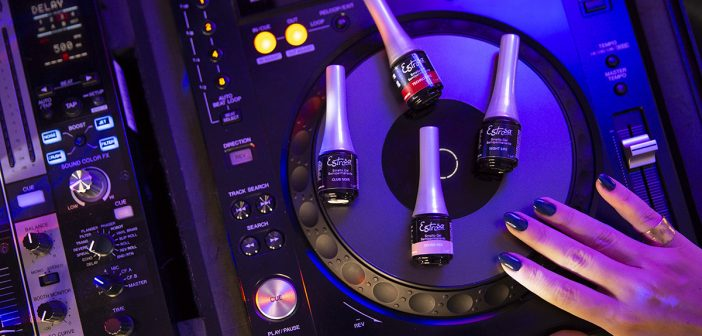 Estrosa DJ Collection: gli Smalti Perfetti per la Nightlife