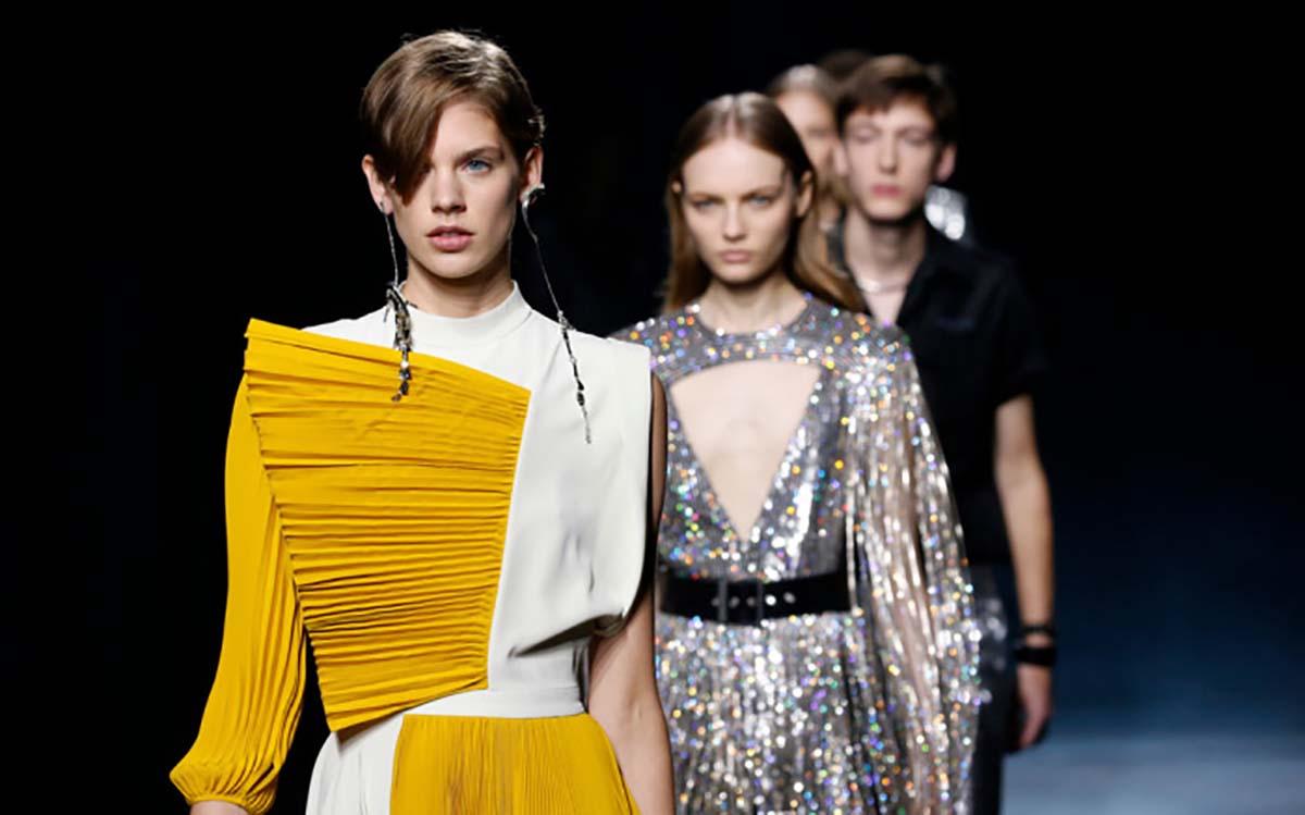 Moda Donna Autunno Inverno 2019-2020