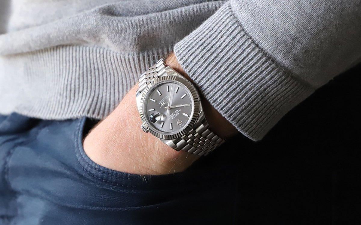 La Storia di Rolex, il Marchio di Orologi Più Amato Dagli Uomini