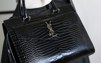 It Bag 2020: borsa in stampa cocco Saint Laurent