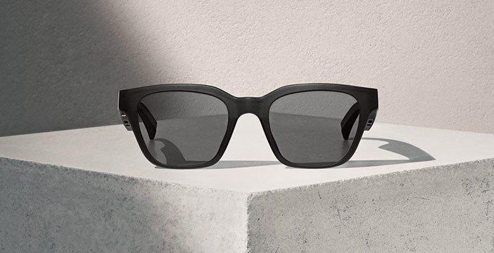 Foto di occhiali da sole Bose Frame