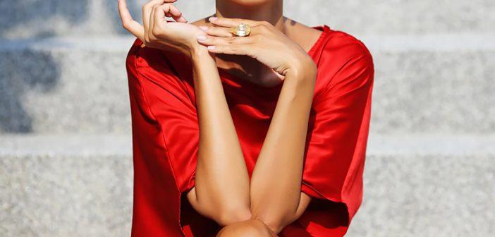 Red Passion: il Colore Moda della Stagione Invernale