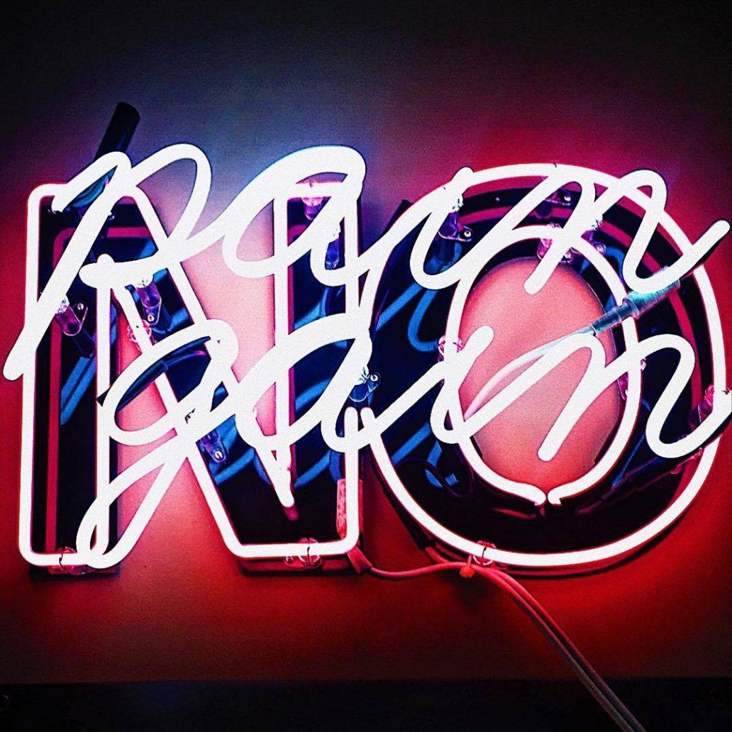 Regali per lui: i neon