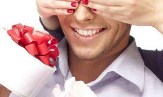 Cosa regalare ad un uomo