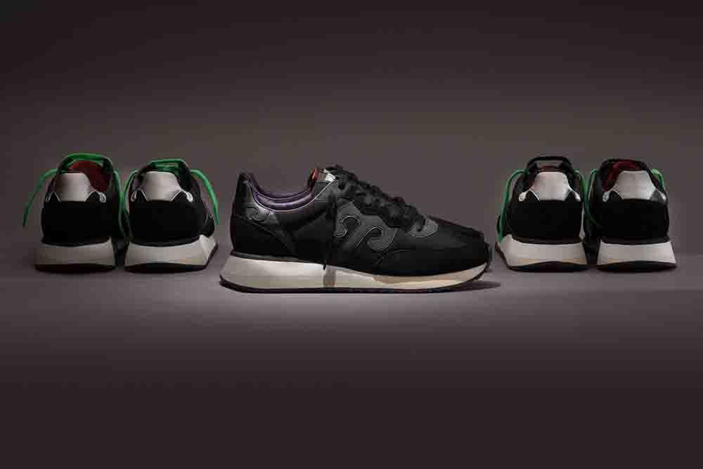 Cosa regalare ad un uomo: sneakers whusu