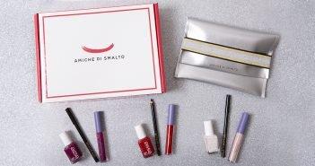 La Beauty Box Amiche Di Smalto