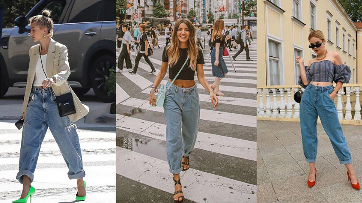 Foto di modelli jeans 2020