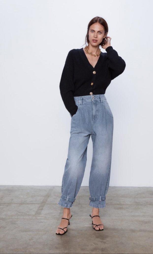Foto del jeans Zara Z1975