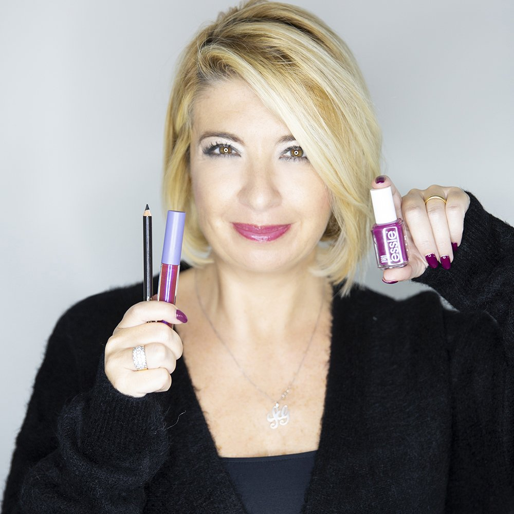 I prodotti della Beauty Box violet