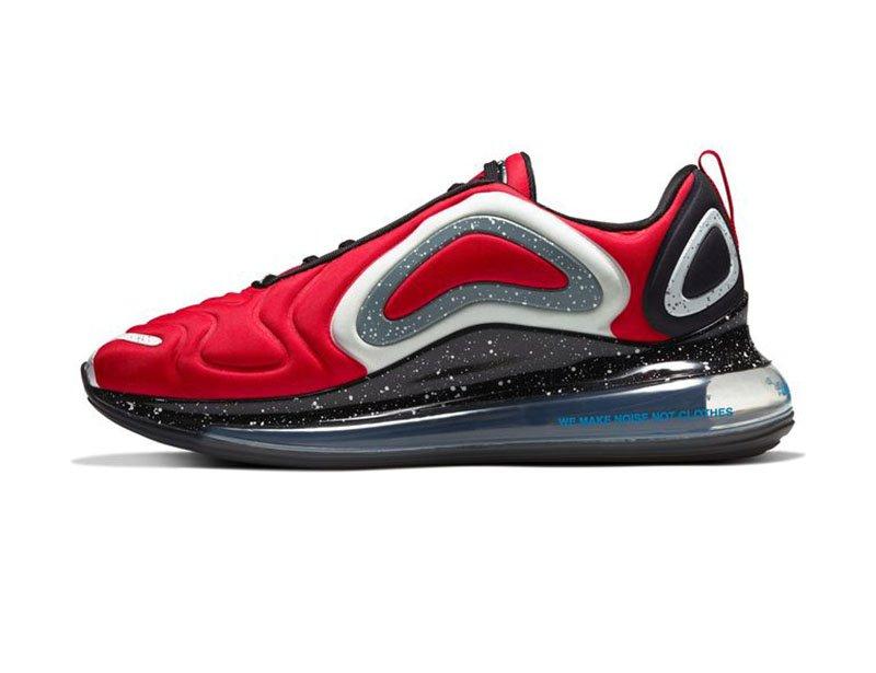 Foto di sneakers Nike e Undercover