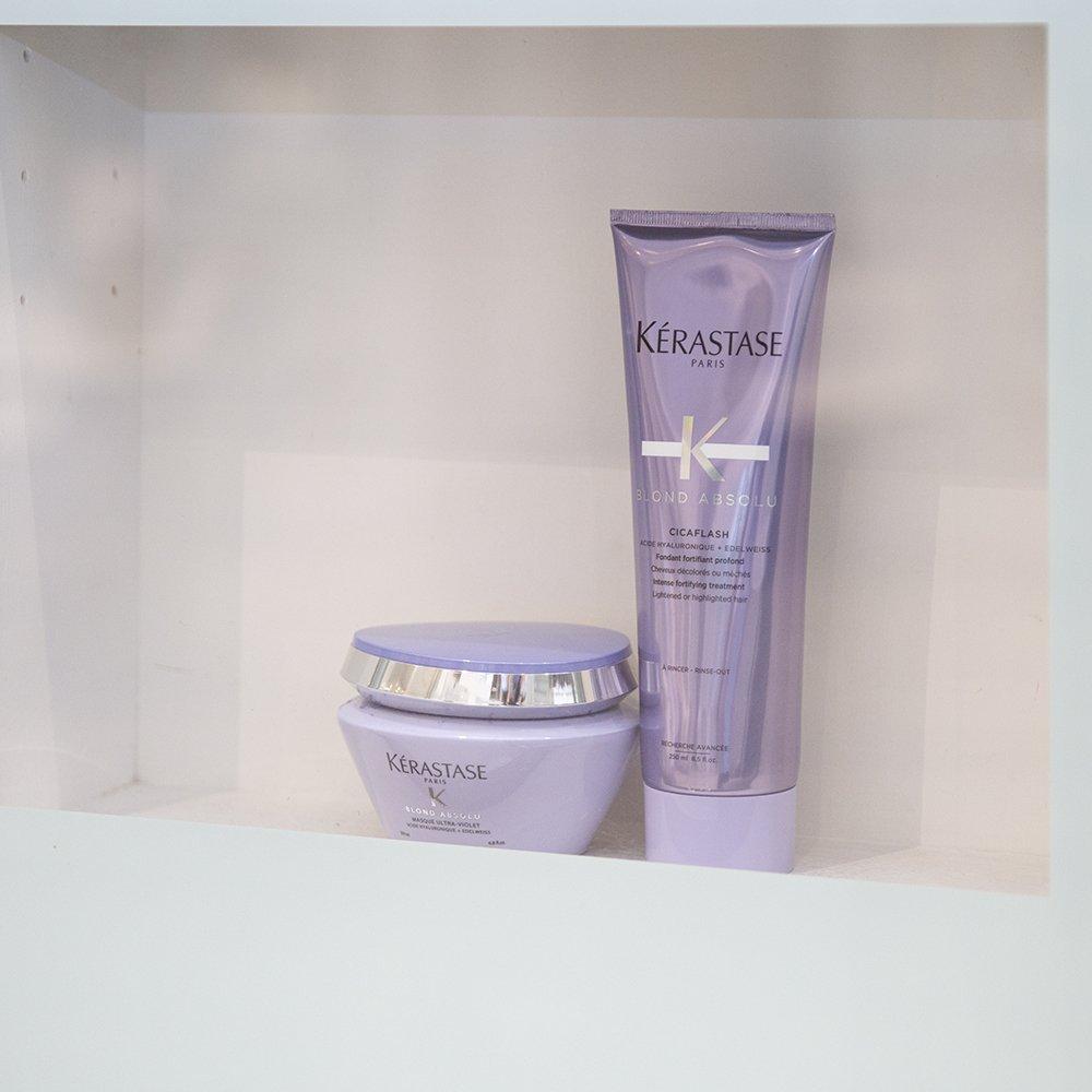 Foto dei prodotti di Kerastase
