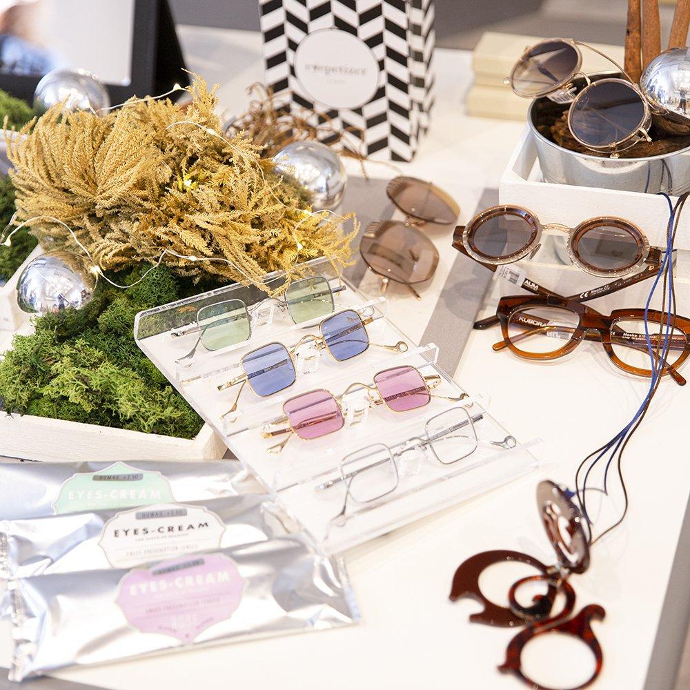 Foto degli occhiali di Ottica Caputi