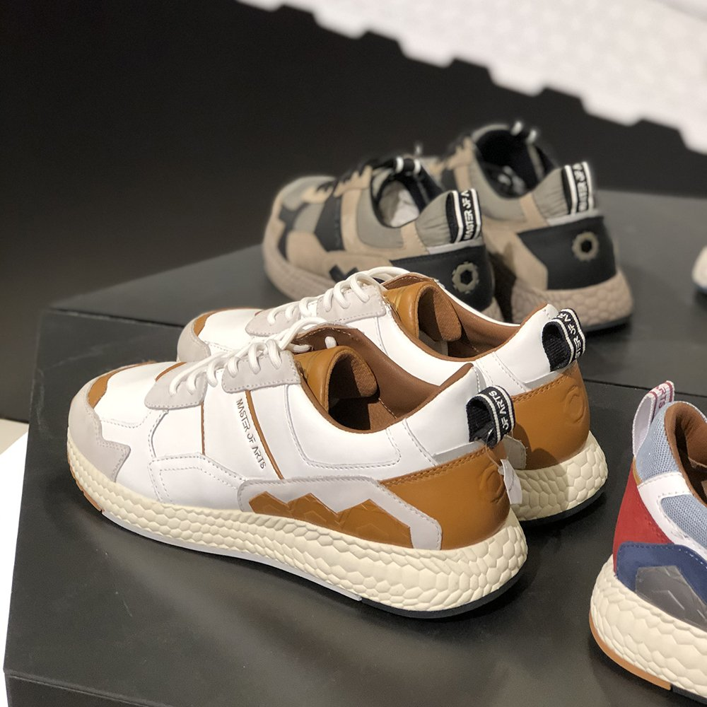 Foto di sneakers di moda 2020 Moa - Master of Arts