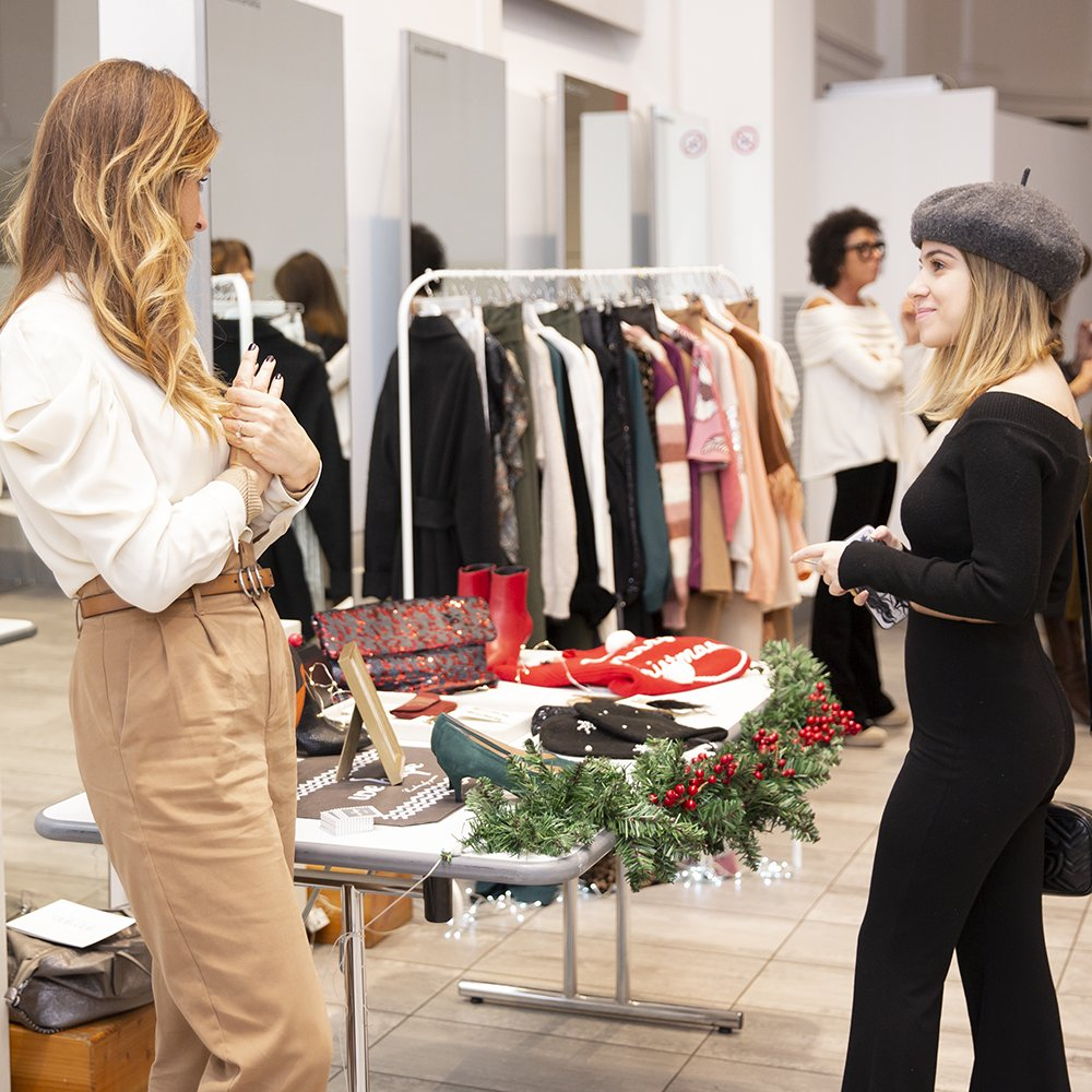 Foto della Fashion Room
