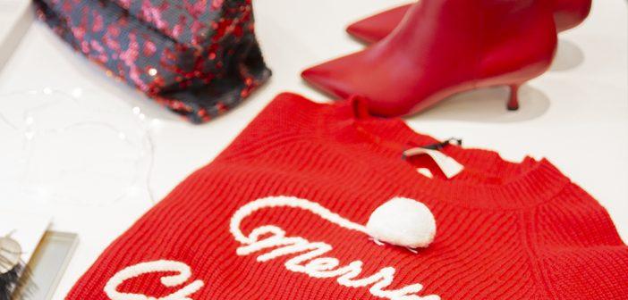 I Maglioni Natalizi Fashion per Celebrare il Natale