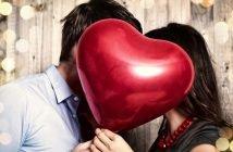 Foto di innamorati di san valentino