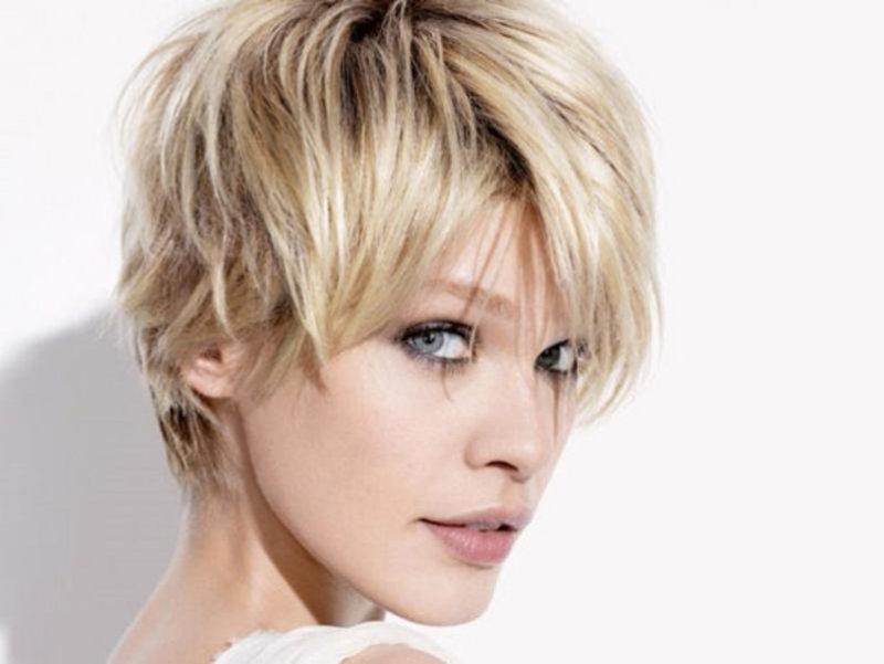 Taglio capelli corti 2020