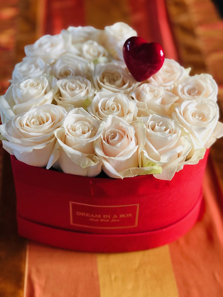 Sorprese San Valentino Per Lei cosa regalare a san valentino?
