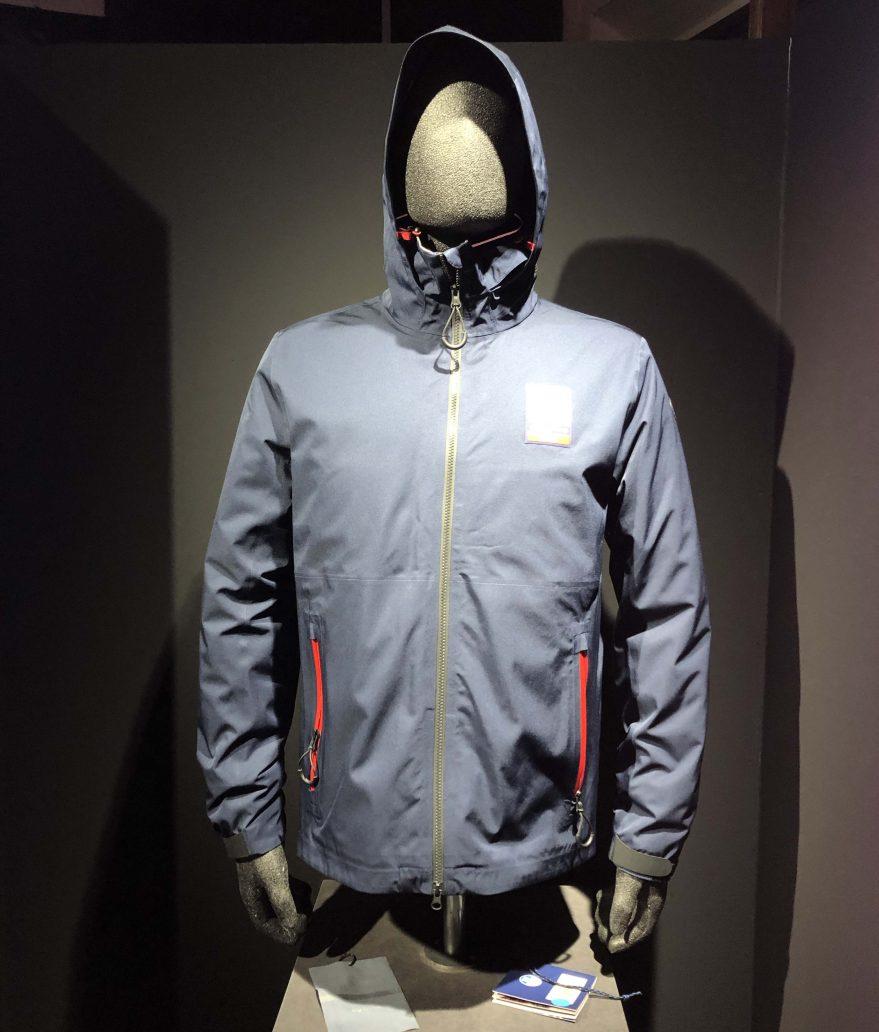 Foto della giacca Awckland di North sails