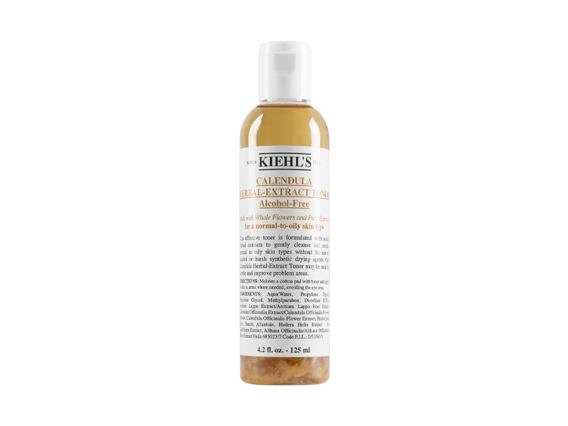 Tonico viso Kiehl's Calendula Herbal Extract Toner