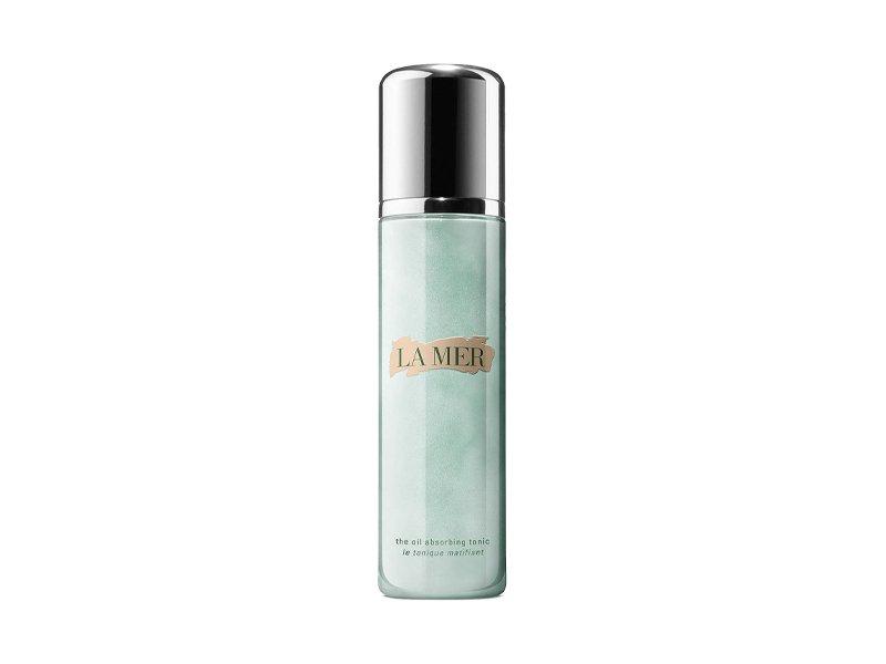 foto del tonico viso La Mer The Oil Absorbing Toner