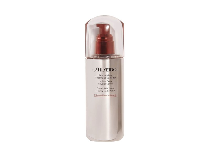 foto del tonico viso Shiseido Revitalizing Treatment Softener