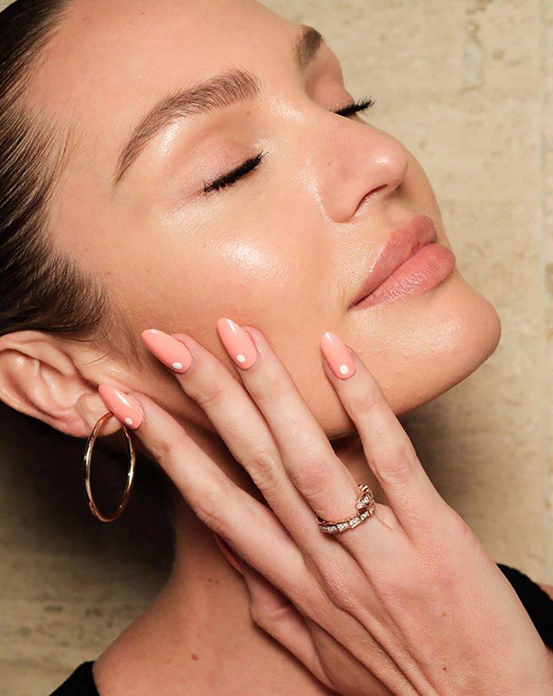 Dot Manicure per la primavera estate 2020