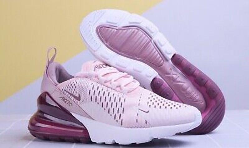Foto di scarpe running Nike