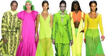 Moda Donna Primavera Estate 2020: le Tendenze Top
