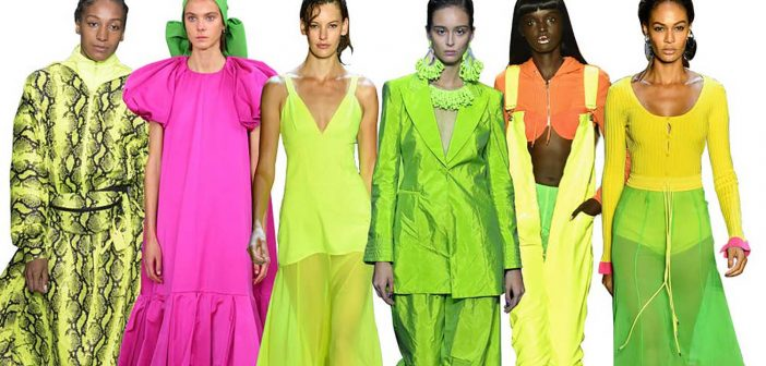 Moda Donna Primavera Estate 2020: le Tendenze Top