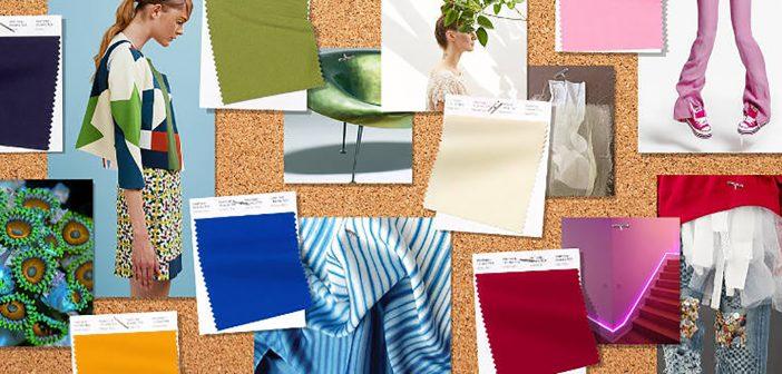 I Colori Primavera Estate 2020 Di Moda
