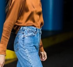 Moda Jeans 2020: i Modelli di Tendenza
