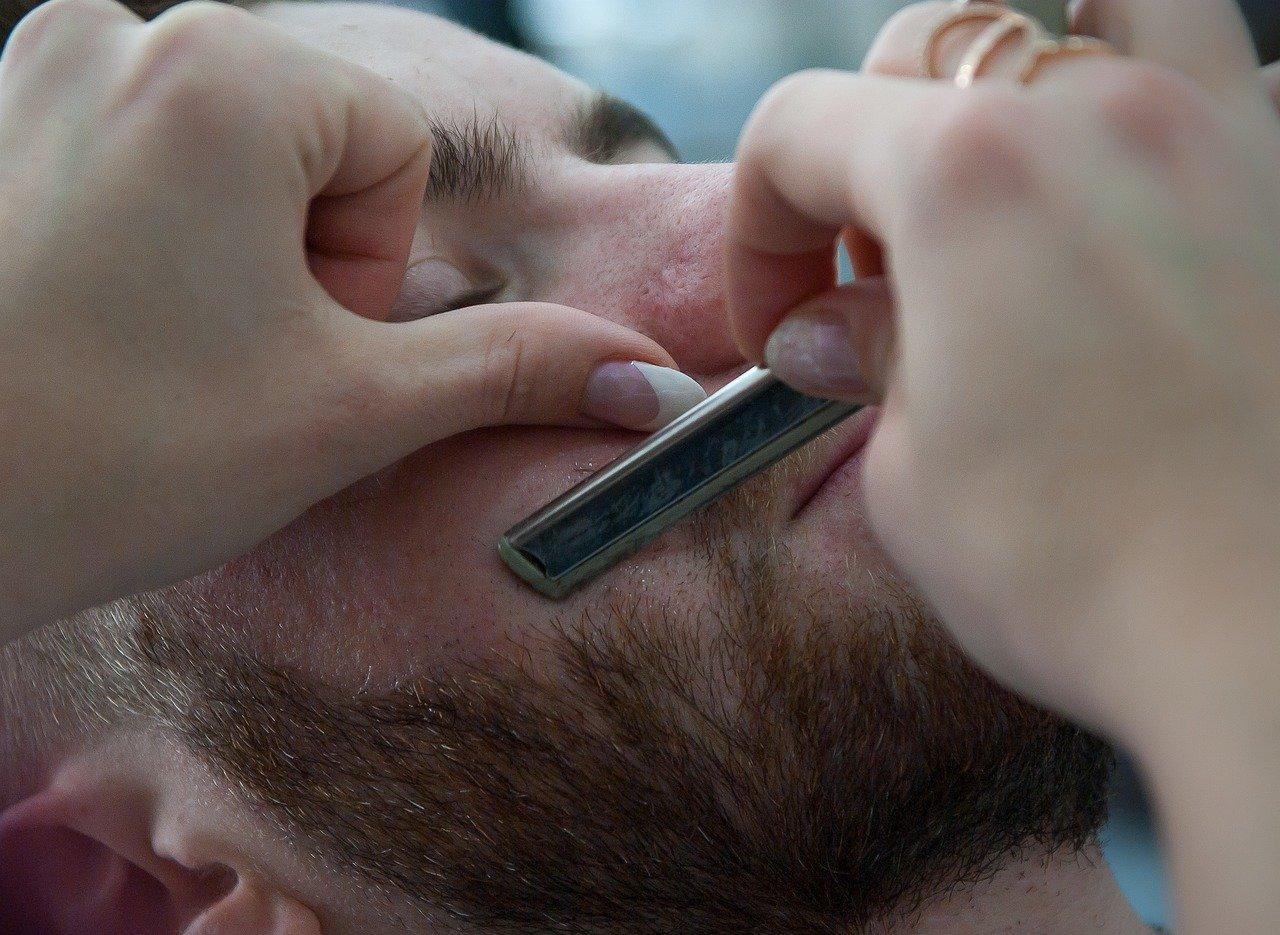 Barba Uomo 2020