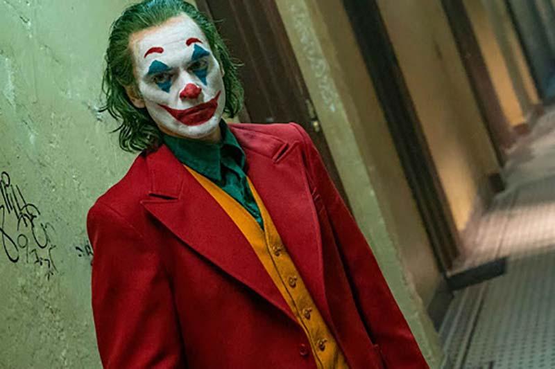Foto di Joker