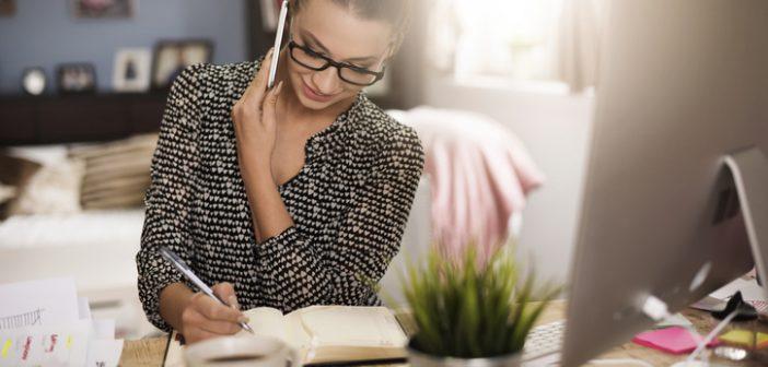Lavorare Da Casa: 10 Regole di Sopravvivenza
