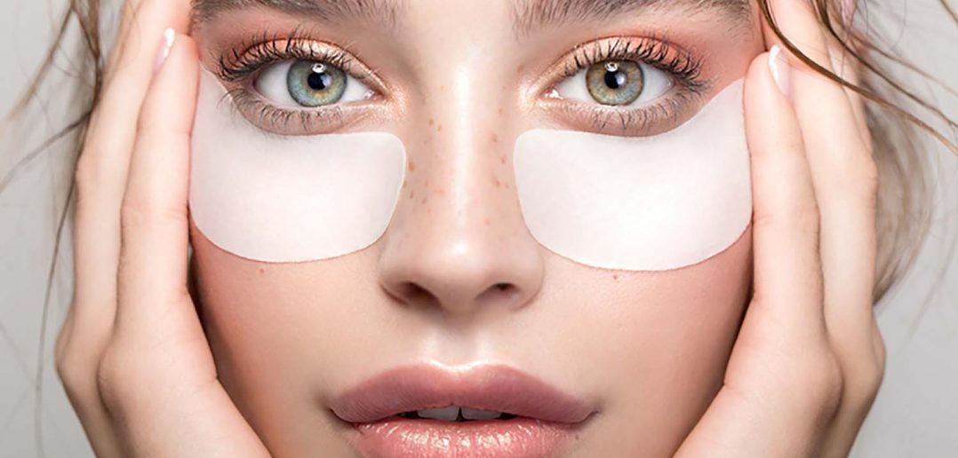 I patch antifatica per borse e occhiaie