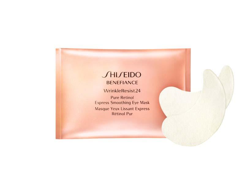 Foto di patch contorno occhi Shiseido