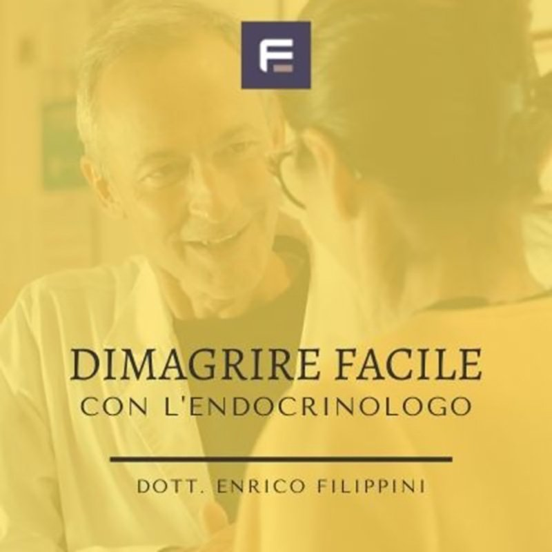Il podcast Dimagrire Facile