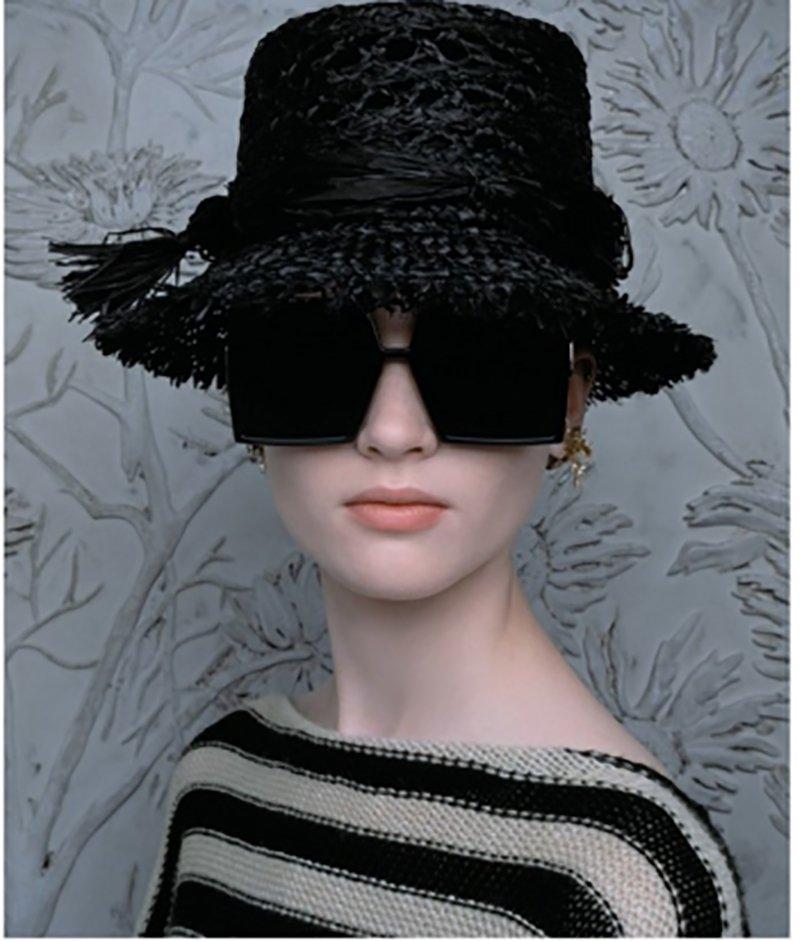 Foto di occhiali da sole 2020 Dior