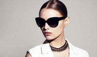 Foto di occhiali da sole