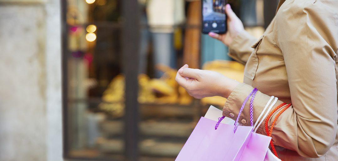 Foto del servizio di Personal Shopper a Roma