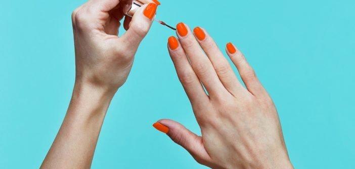 Smalto Arancione: il Colore più Amato dell'Estate 2020