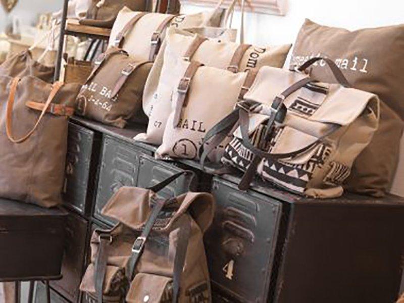 Foto di borse mare unisex uomo