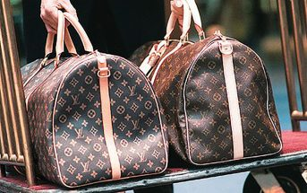 Foto di borse Louis Vuitton